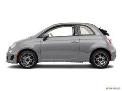 New 2019 FIAT 500 POP HATCHBACK Hatchback 3C3CFFKH2KT862020 in Bloomfield Hills, MI