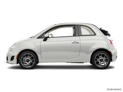 2019 FIAT 500 Pop Hatch Car Santa Rosa, CA