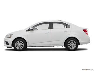 2020 Chevrolet Sonic 4dr Sdn LT Car