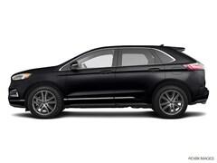 Used 2020 Ford Edge Titanium SUV 2FMPK3K90LBA09625 in Holly, MI