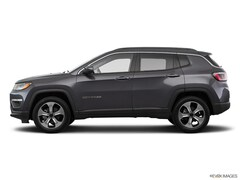 New 2020 Jeep Compass ALTITUDE 4X4 Sport Utility For Sale in Brooklyn, NY