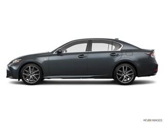 New 2020 LEXUS GS 350 F SPORT Sedan for sale in Tulsa, OK