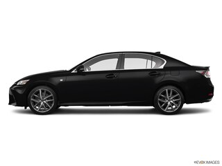 2020 LEXUS GS 350 F Sport Sedan For Sale in Riverside, CA