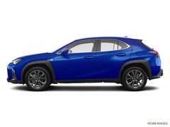 2020 LEXUS UX 200 F Sport UX 200 F SPORT FWD