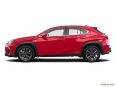 2020 LEXUS UX 250h F Sport 250h Lury UX 250h Luxury AWD