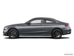 2020 Mercedes-Benz C-Class C 300 4MATIC Coupe