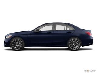 New 2020 Mercedes-Benz AMG C 43 4MATIC Sedan for sale in Glendale CA