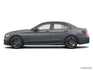 2020 Mercedes-Benz AMG C 43 4MATIC Sedan