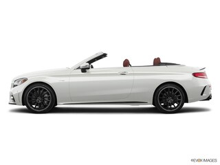 2020 Mercedes-Benz AMG C 43 4MATIC Convertible