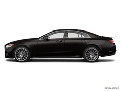 New 2020 Mercedes-Benz CLS 450 Coupe Black for sale in Fort Myers