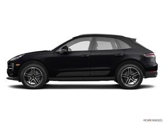 New 2020 Porsche Macan S Sport Utility Burlington MA
