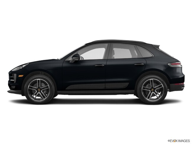 New 2020 Porsche Macan S SUV for sale in Rockville, MD