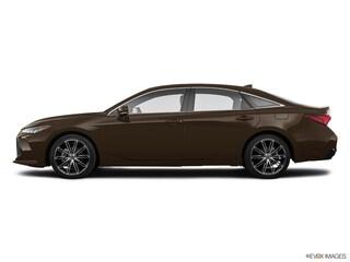 New 2020 Toyota Avalon XSE Sedan
