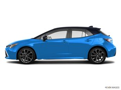 2020 Toyota Corolla Hatchback XSE Hatchback for sale in O'Fallon, IL