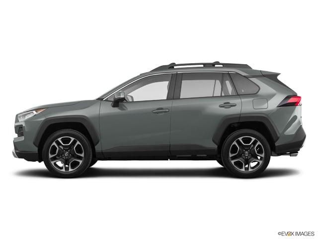 2020 Toyota RAV4 Adventure SUV