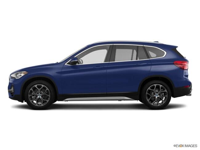 New 2020 BMW X1 xDrive28i SAV Chico