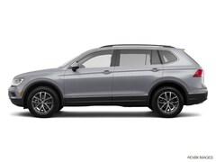 New 2020 Volkswagen Tiguan 2.0T SE SUV For Sale in Stockton