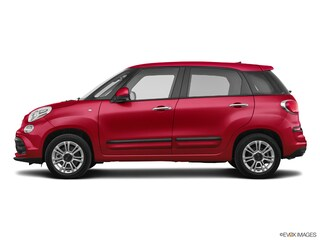 New 2020 FIAT 500L POP Hatchback for sale in Cartersville, GA