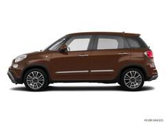 New Chrysler Dodge FIAT Jeep Ram 2020 FIAT 500L URBANA Hatchback for sale in Del Rio, TX