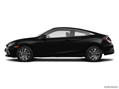 New 2020 Honda Civic LX Coupe for Sale in Westport, CT, at Honda of Westport