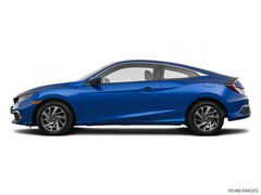 2020 Honda Civic LX CVT Car
