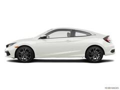 New 2020 Honda Civic Sport Coupe for sale in Albuquerque NM