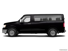 New 2020 Nissan NV Passenger NV3500 HD SL V8 Van Passenger Van Concord, North Carolina