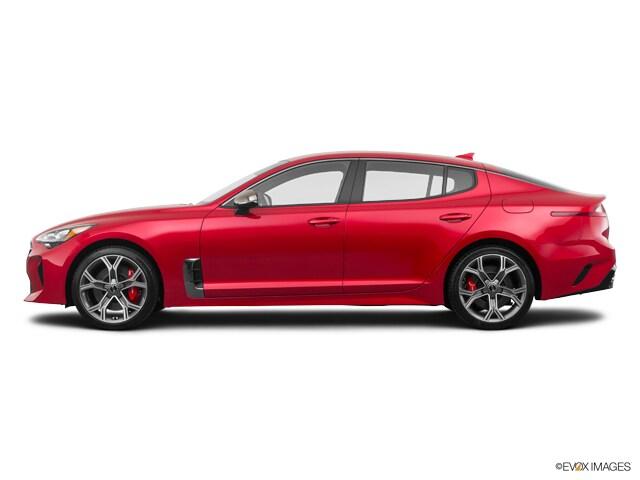 2020 Kia Stinger Sedan