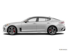 New 2020 Kia Stinger GT Sedan Sunrise