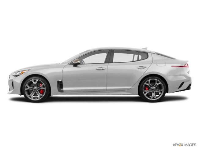 New 2020 Kia Stinger GT Sedan For Sale in Ramsey, NJ