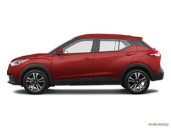 New 2020 Nissan Kicks SV SUV Newport News, VA