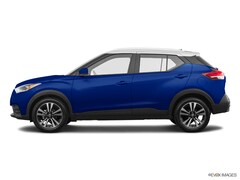 New 2020 Nissan Kicks SV SUV in Wallingford CT