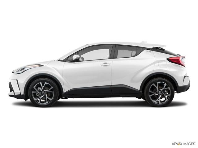 2020 Toyota C-HR JTNKHMBX3L1075496