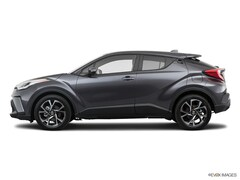 New 2020 Toyota C-HR XLE SUV 38307 NMTKHMBX1LR106234 for sale in Rutland, VT