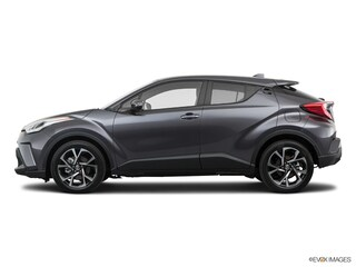 New 2020 Toyota C-HR XLE SUV in Lakewood NJ
