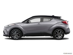 New 2020 Toyota C-HR XLE SUV for sale in Charlottesville
