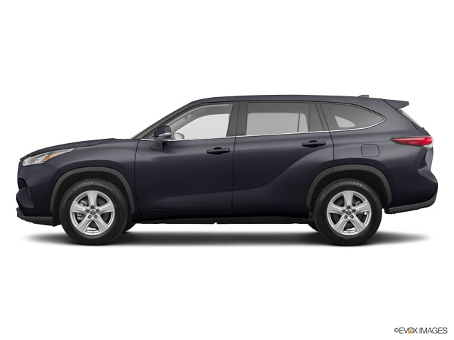 2020 Toyota Highlander BSE SUV