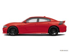 New 2020 Dodge Charger SCAT PACK RWD Sedan for sale in the Bronx