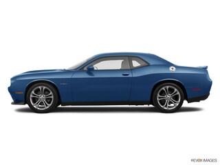 New 2020 Dodge Challenger R/T RWD Car Eureka, CA