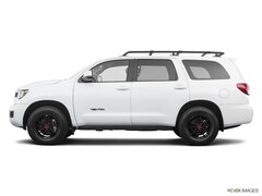 New 2020 Toyota Sequoia TRD Pro SUV for sale near Boulder