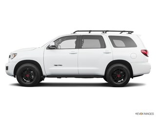 2020 Toyota Sequoia TRD Pro Sport Utility For Sale in Redwood City, CA
