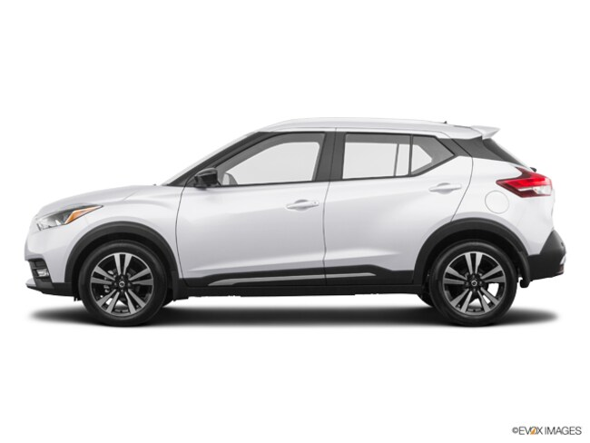 New 2020 Nissan Kicks SR SUV for sale near Playa Vista
