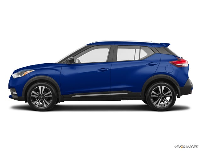 Featured new 2020 Nissan Kicks SR SUV for sale in Cheyenne, WY