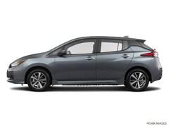 2020 Nissan LEAF S PLUS Hatchback [SGD, L92, C03, G-0, B93, FL2, KAD]