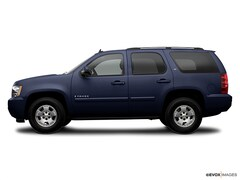 Used Vehicles  2007 Chevrolet Tahoe SUV Conway, SC