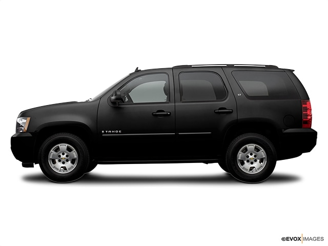 2007 Chevrolet Tahoe 4WD 4dr 1500 Commerc SUV