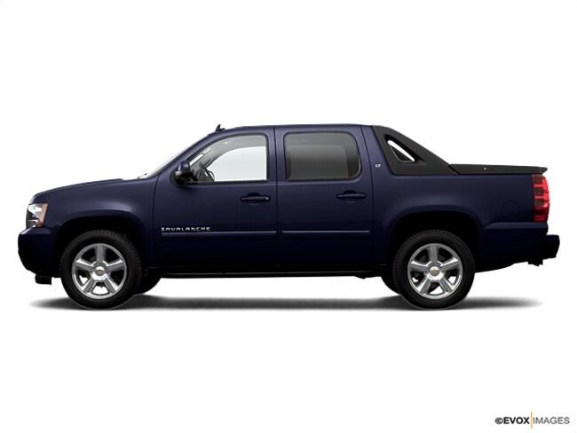 Used 2007 Chevrolet Avalanche 1500 LT Truck for sale in Aurora, IL at Max Madsen's Aurora Mitsubishi