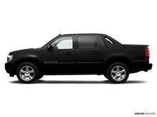 2007 Chevrolet Avalanche 1500 Truck Crew Cab