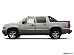 Used 2007 Chevrolet Avalanche 1500 Truck Crew Cab for sale in Clearfield, PA