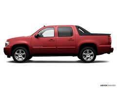 Used 2007 Chevrolet Avalanche LTZ 4WD Crew Cab 130 LTZ for sale in Fond du Lac, WI